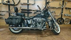 2012 Harley-Davidson FLSTC - Heritage Softail® Classic