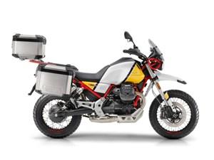 2021 Moto Guzzi V85 TT Adventure