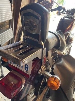 Harley-Davidson Sportster 1200 Custom 1997