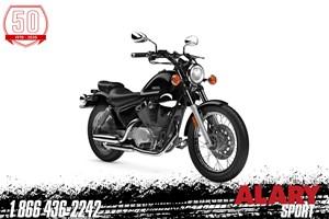 2022 Yamaha V-Star 250