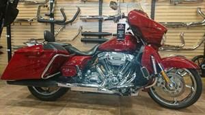 2016 Harley-Davidson FLHXSE - CVO™ Street Glide®