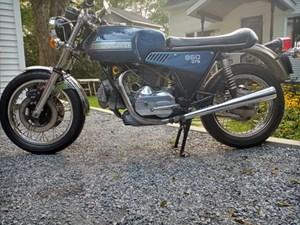 1977 Ducati 860 GTS