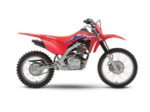2022 Honda CRF125FB