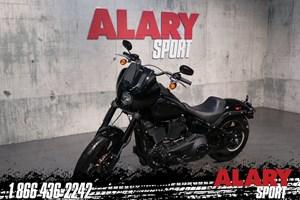 2021 Harley-Davidson FXLRS SOFTAIL LOW RIDER S