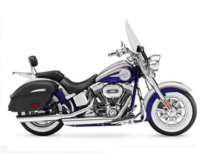 Harley-Davidson CVO Softail Deluxe 2014