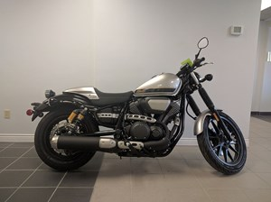 Yamaha Bolt C Spec 2015