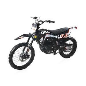GIO Motors GX250 2015