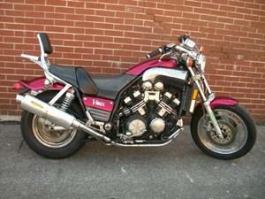 Yamaha VMX12-VMAX 1988