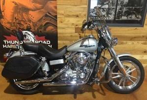 Harley-Davidson Dyna Super Glide Custom 2006