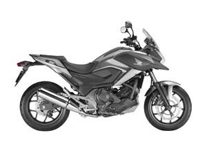 Honda NC750XA 2015