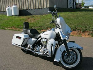 Harley-Davidson Ultra Classic Electra Glide 2007