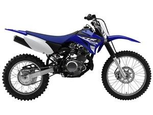 Yamaha TT-R125L 2015