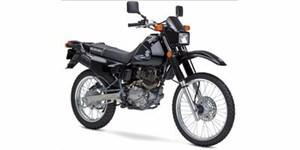 Suzuki DR 200SE 2009
