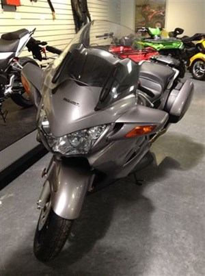 Honda ST1300 ABS 2003