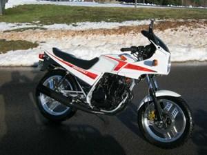 Honda CBX250S 1987