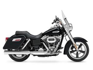 Harley-Davidson Switchback 2016