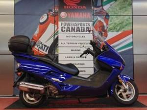 Honda Reflex (NSS250) 2006