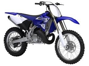 Yamaha YZ250X 2016