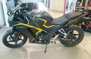 Honda CBR300R ABS 2015