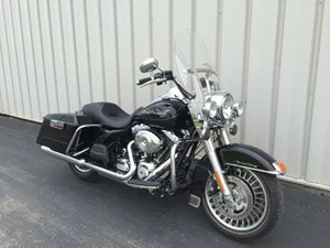 Harley-Davidson Road King 2012