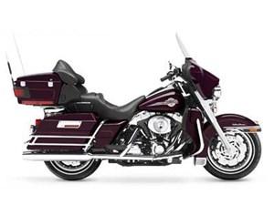 Harley-Davidson FLHTCUI Ultra Classic Electra Glide 2005