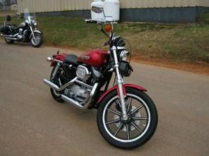 Harley-Davidson Sportster 1200 1995