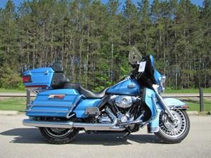 Harley-Davidson FLHTCU - ULTRA CLASSIC 2011