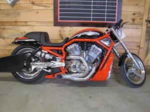 Harley-Davidson VRSXE - DESTROYER 2006