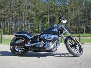 Harley-Davidson FXSB103 - SOFTAIL BREAKOUT 2013