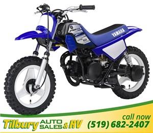 Yamaha PW50 2016