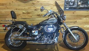 Honda Shadow Spirit 750 (VT750DC) 2006