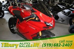 Ducati 1198 Superbike 2008