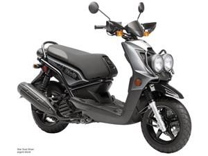 Yamaha BWs 125 2015
