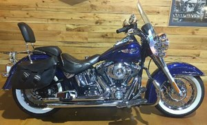 Harley-Davidson Softail Deluxe 2007