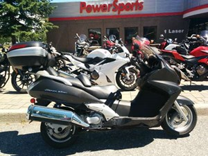 Honda Silver Wing ABS (FSC600A) 2008