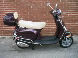 Vespa LX 150 2007