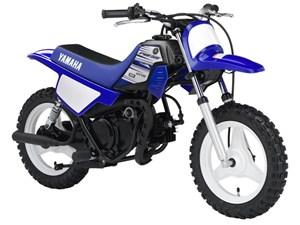 Yamaha PW50 (2-Stroke) 2016