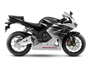Honda CBR600RR 2016