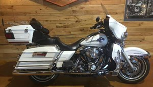 Harley-Davidson Ultra Classic Electra Glide 2006