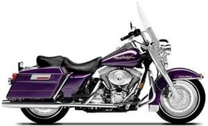 Harley-Davidson FLHR/FLHRI Road King 2001