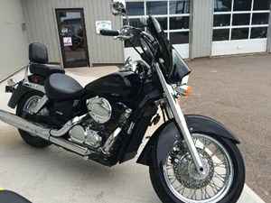 Honda Shadow Aero 750 (VT750) 2005