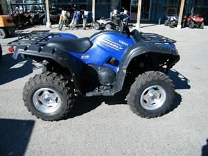 Yamaha 700 2010