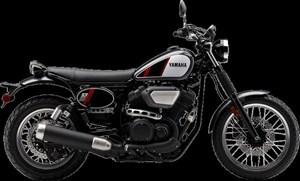 Yamaha SCR950 Dark Bluish Metallic Grey 2017