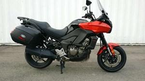Kawasaki Versys 1000 ABS 2013