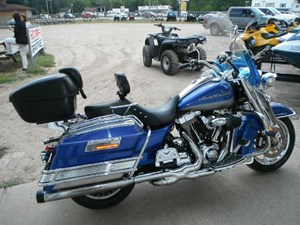 Harley-Davidson Road King 2009