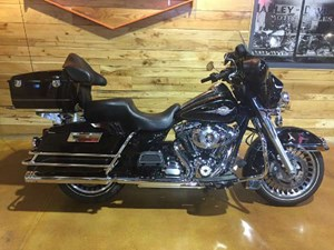 Harley-Davidson Electra Glide Classic 2013