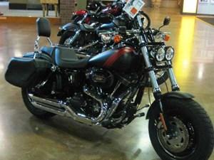 Harley-Davidson Fat Bob 2016