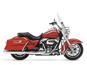 Harley-Davidson Road King 2017