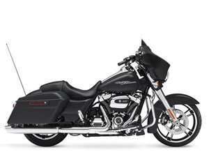 Harley-Davidson Street Glide Special 2017