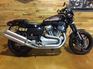 Harley-Davidson Sportster 2009